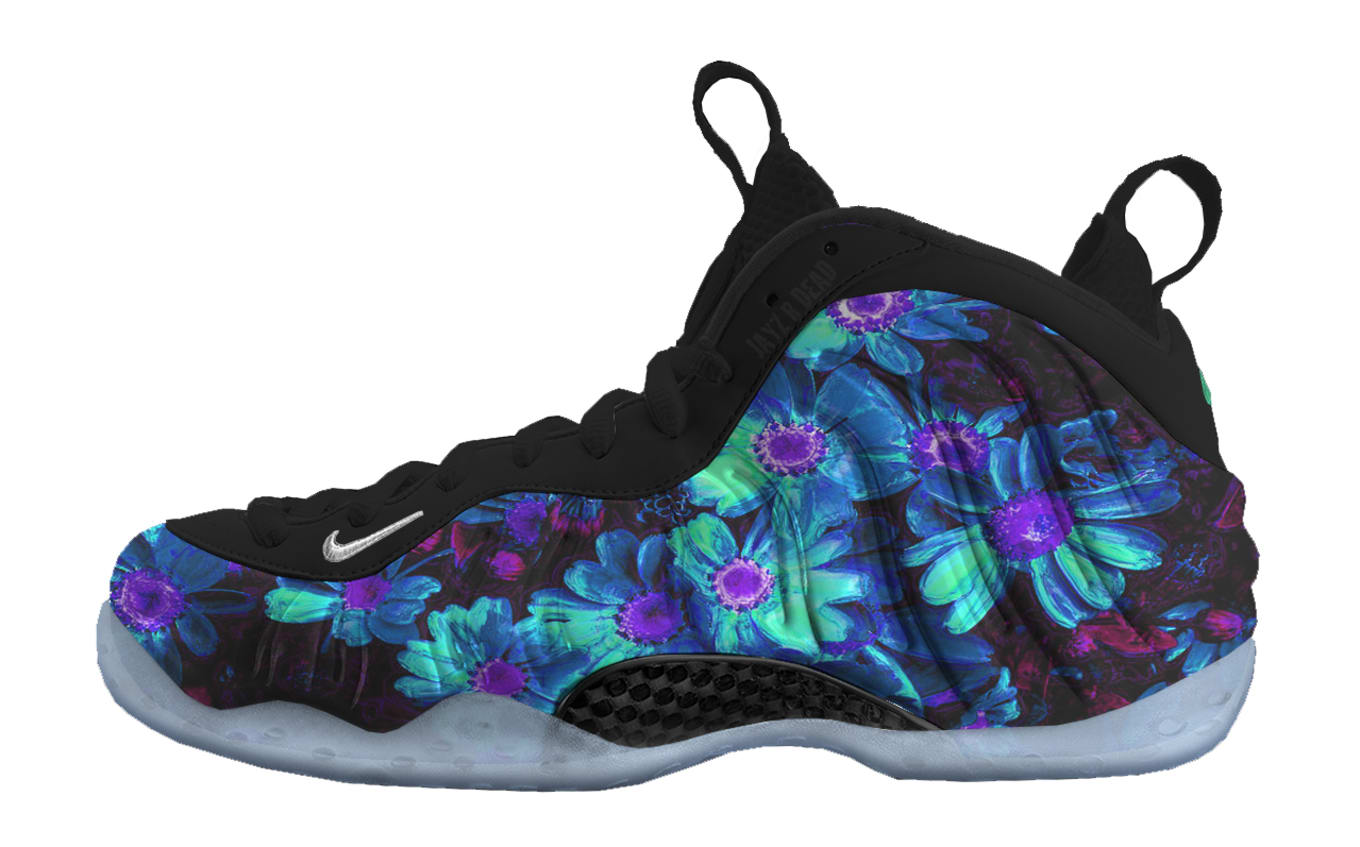 hot sale online bd887 a90a0 Nike Air Foamposite One