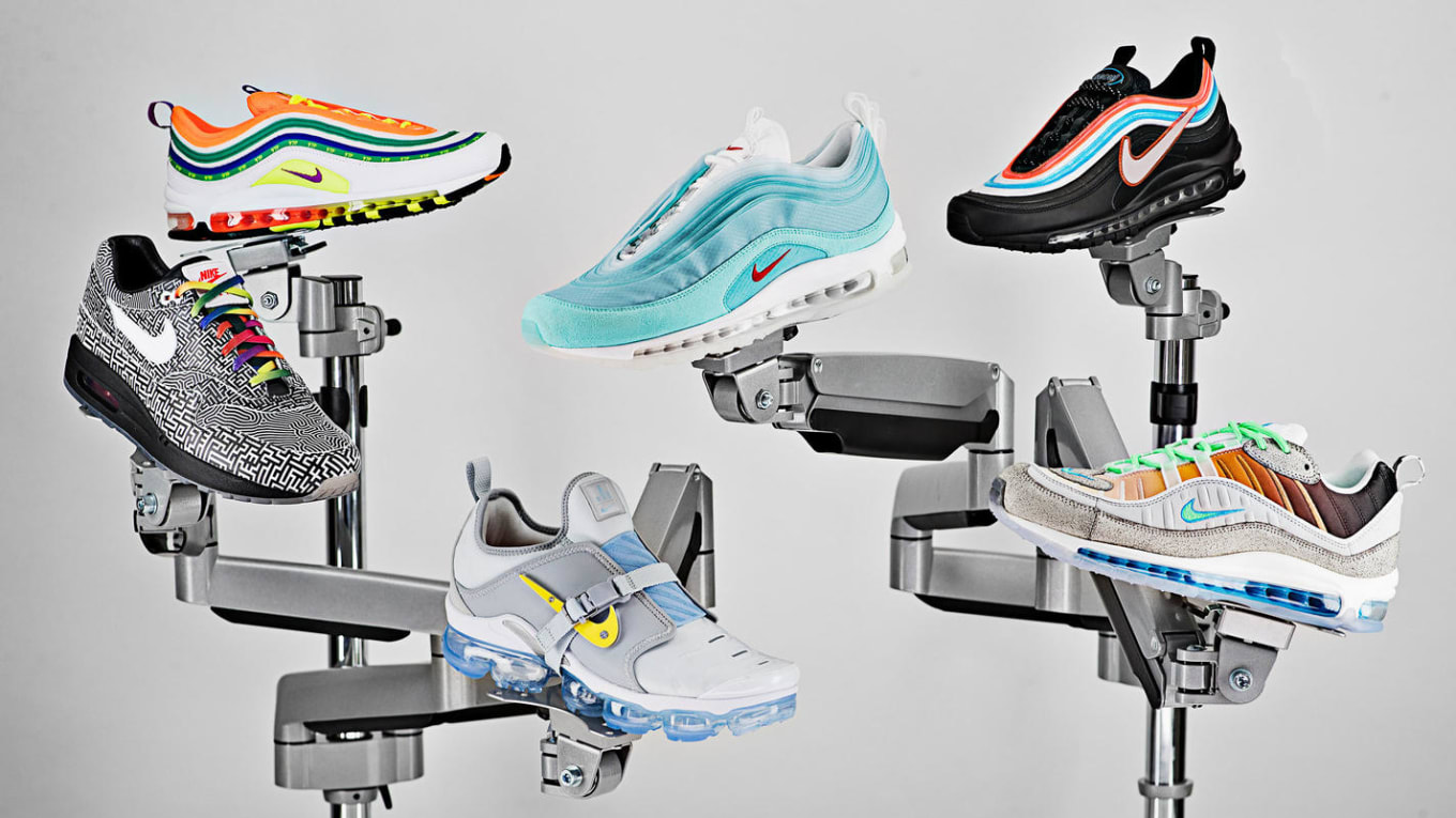 6c9955aacbd0a Nike Announces Release Date for Its  On Air  Collection
