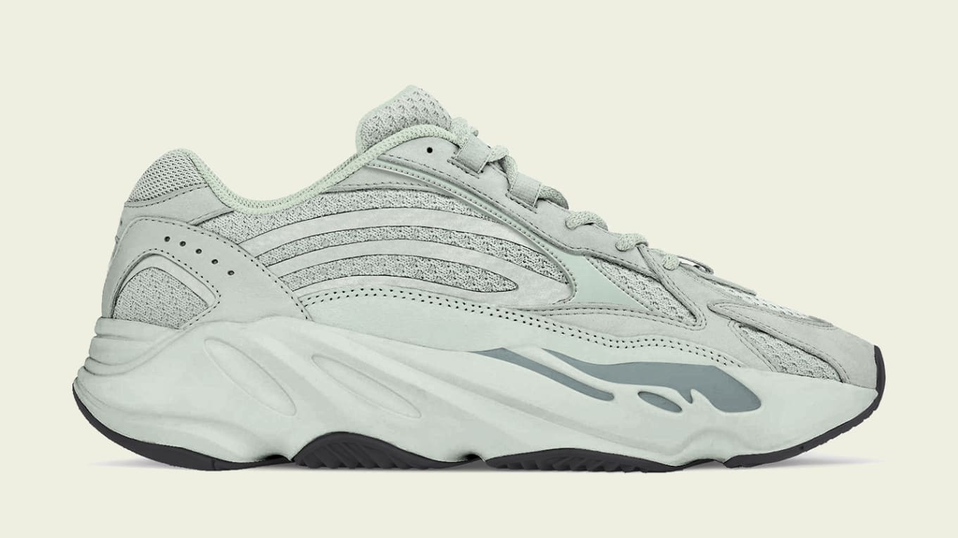 quality design 80173 aae2c Adidas Yeezy Boost 700 V2 'Hospital Blue' Release Date ...