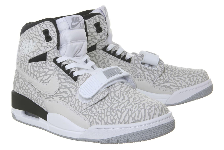 promo code 08606 480a7 Jordan Legacy 312 'Flip' Release Date | Sole Collector