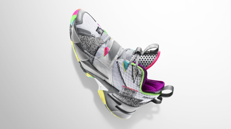 Jordan Brand Reveals Russell Westbrook's Why Not Zer0.3 | Sole ...