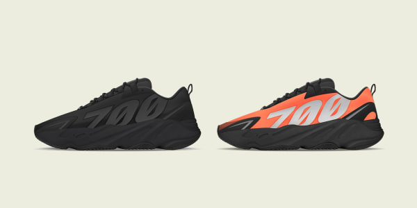 These Are the Most Affordable Yeezy Boost 700s Yet