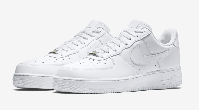 131e3b457141 Fragment and Clot Are Reportedly Dropping an Air Force 1 Collab