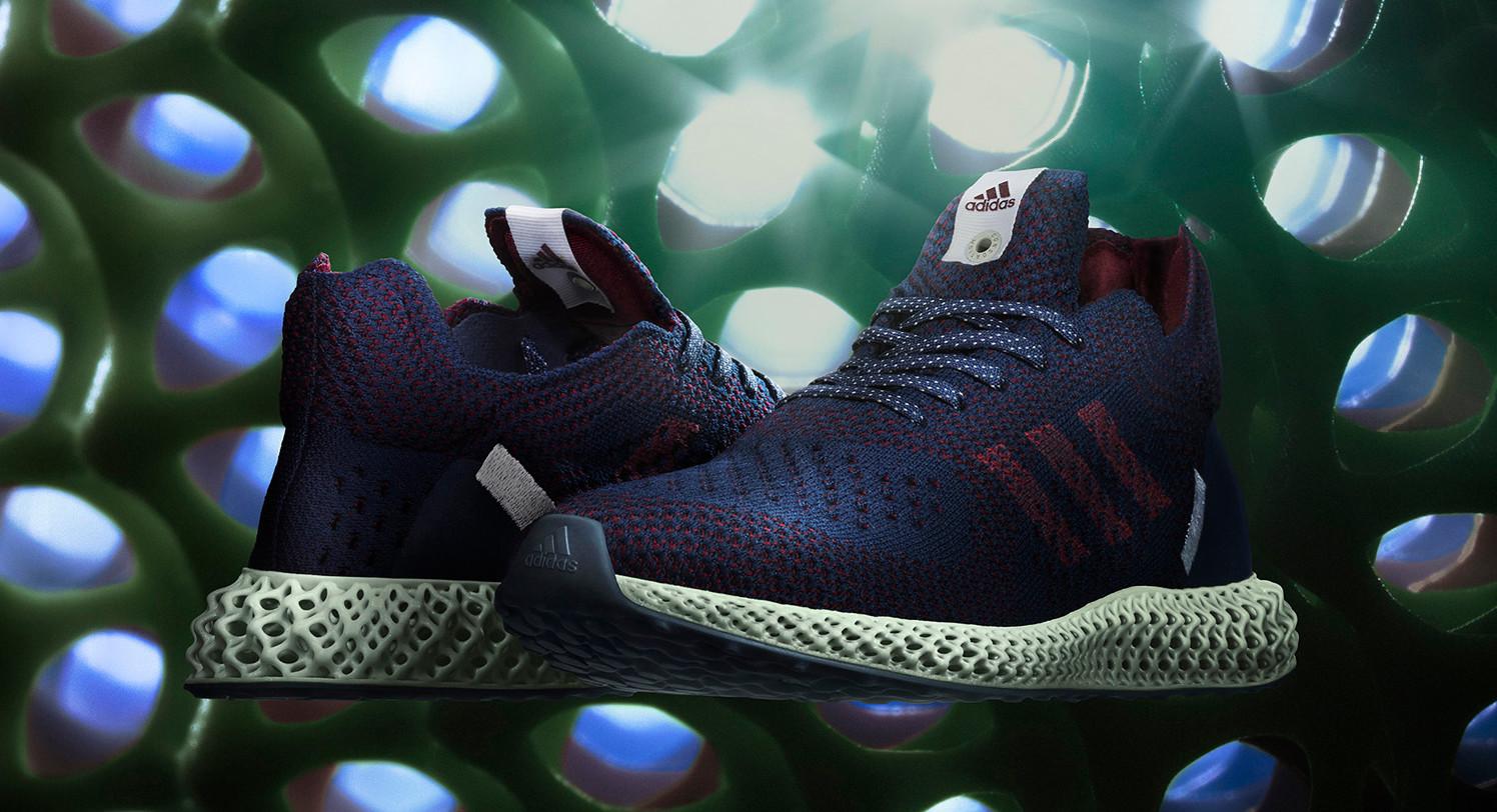 Sneakersnstuff x Adidas Consortium 4D B96533 Release Date  0a120d092