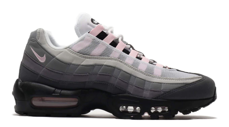 Nike Air Max 95 PRM 'Pink Foam' Release Date CJ0588-001 ...