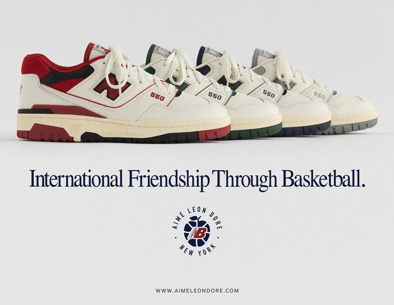 look basket new balance