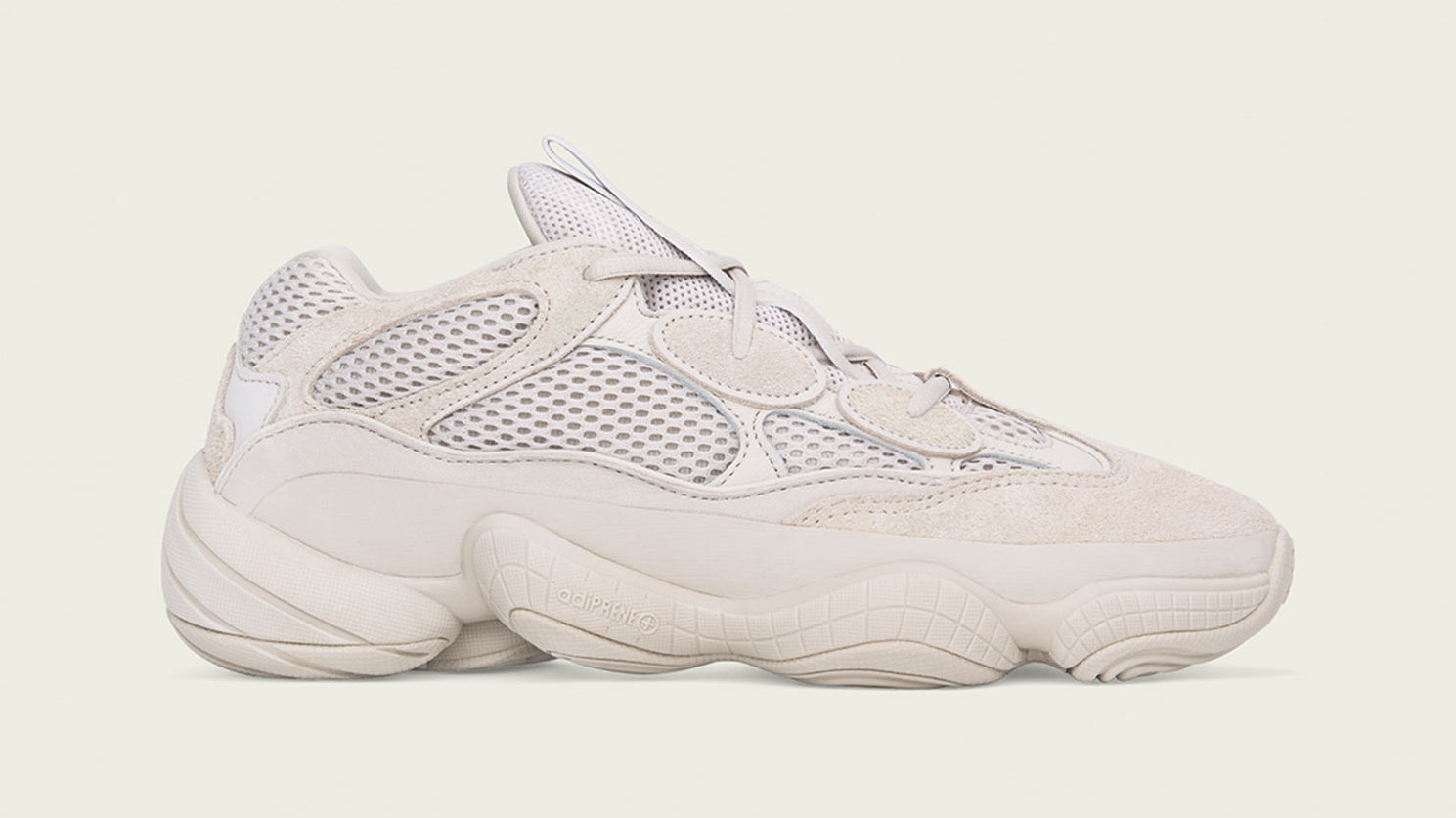 finest selection 185f1 cf519 Where to Buy Blush Adidas Yeezy 500 | Sole Collector