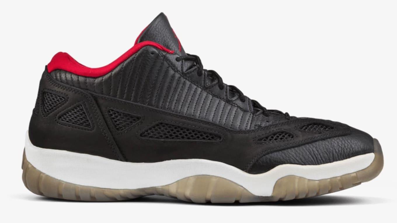 Air Jordan 11 Retro Low 'Bred'