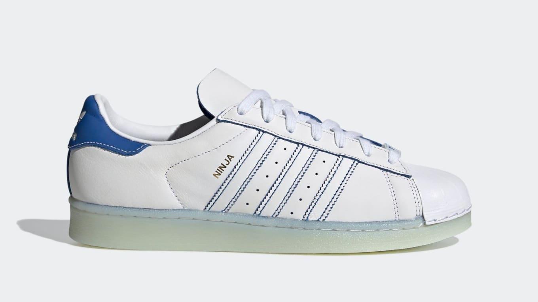 adidas Superstar Sneaker para Ni/ñas