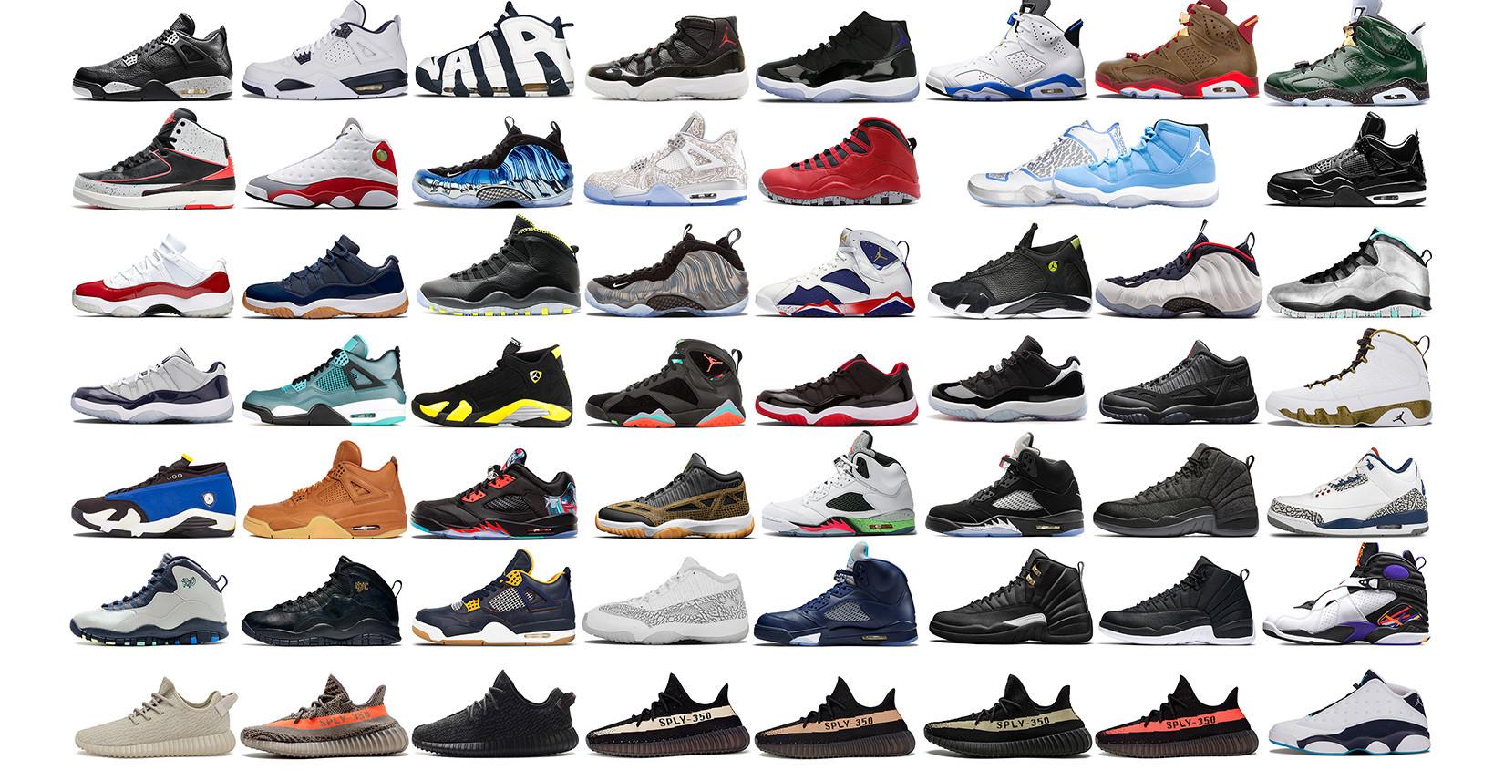 f685644ea6f72 Jimmy Jazz Harlem Jordan Yeezy Nike Restock