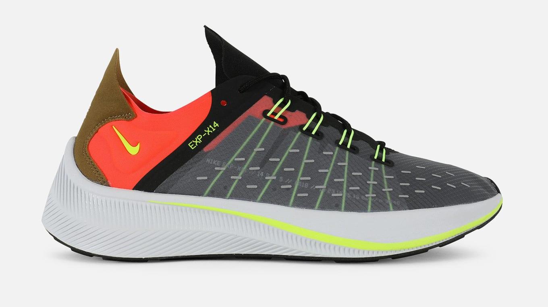 8d992379eac2 Nike EXP-X14  Total Crimson
