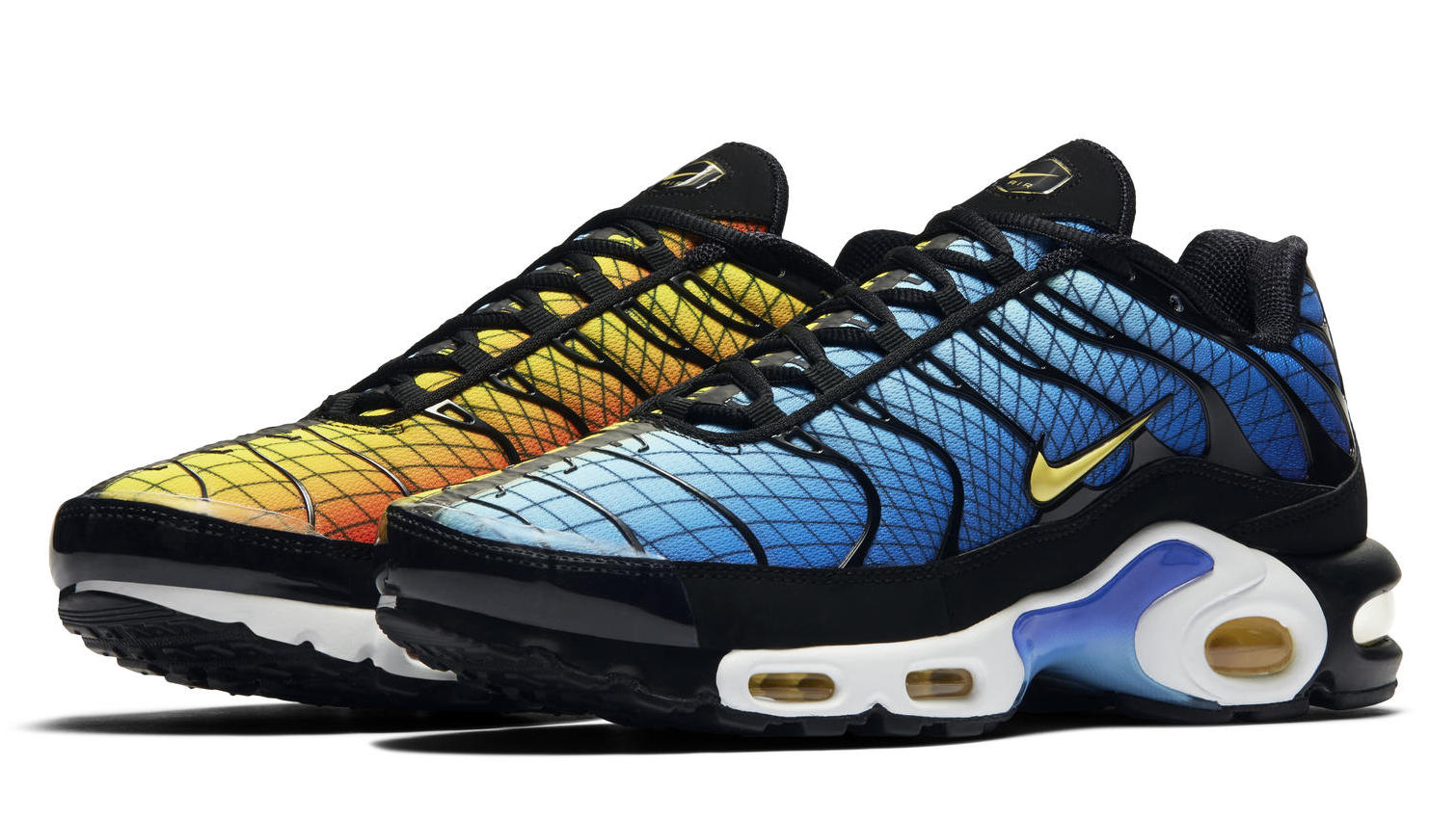 Nike Air Max Plus Greedy Release Date Sole Collector