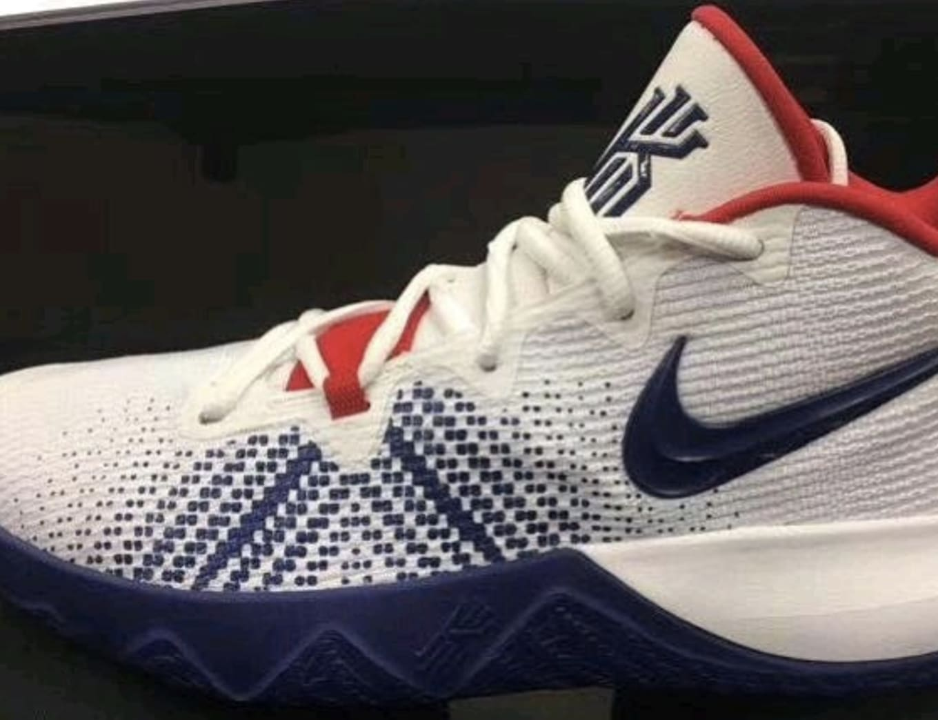 c6efbf7d47d7 A Look at Kyrie Irving s New Budget Sneaker