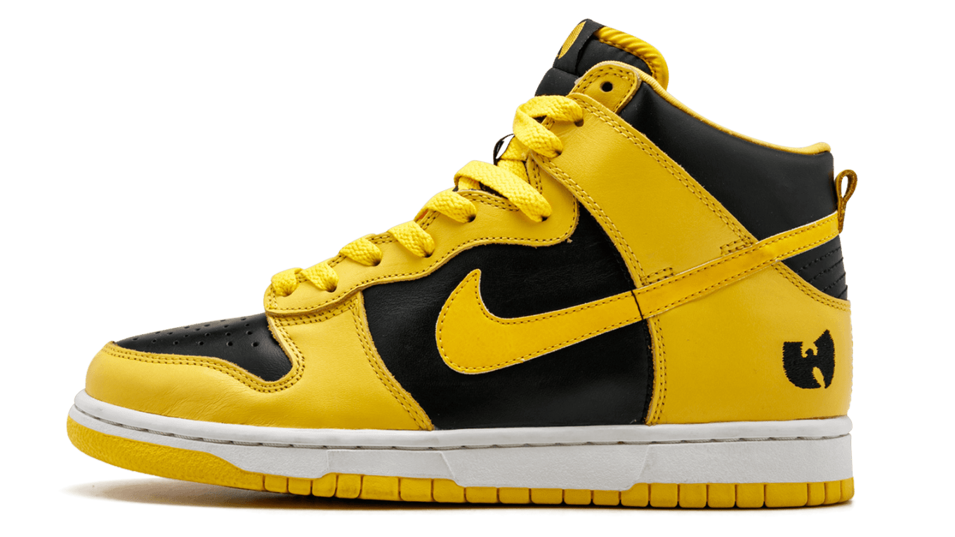 huge selection of 07e1b 5e245 Method Man Wants  Wu-Tang  Dunks to Be Retroed   Sole Collector
