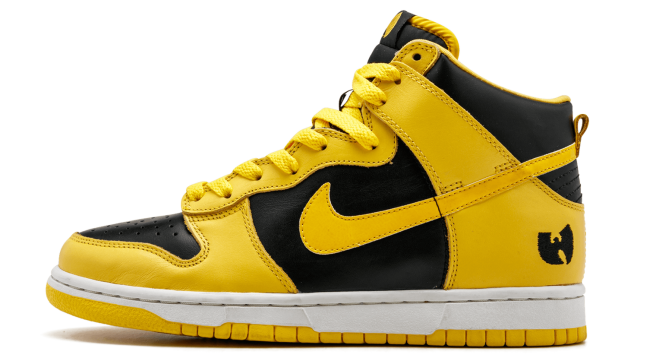Method Man Wants  Wu-Tang  Dunks to Be Retroed 4918a85f4