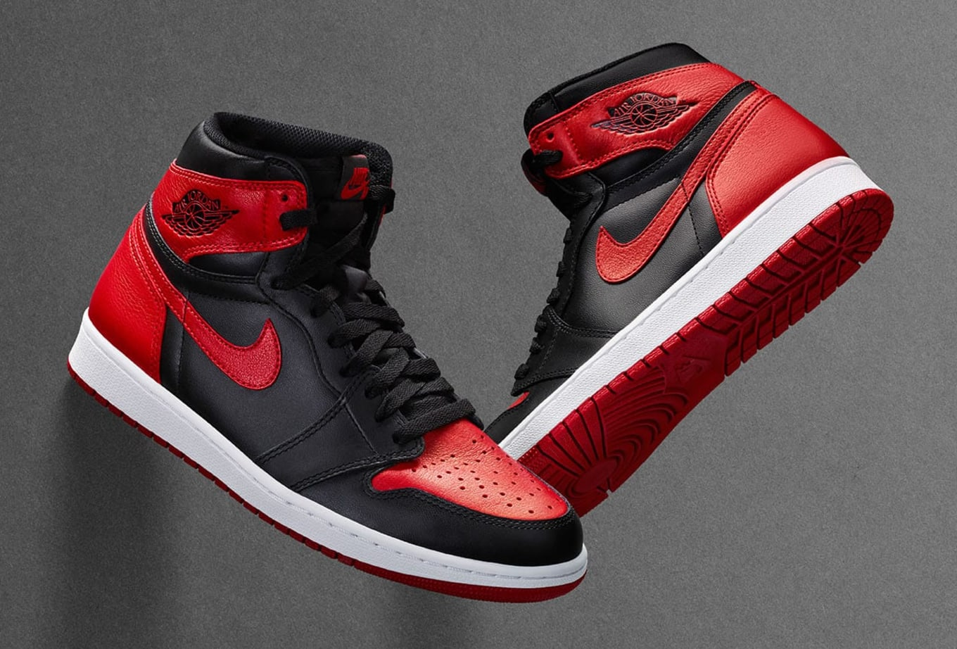 uk availability d0e8a 217bb Air Jordan 1 (I) High