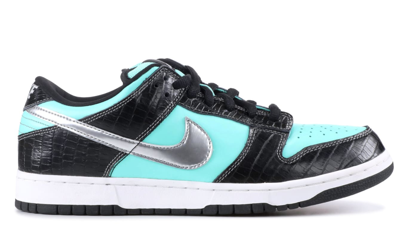 outlet store 77b4c d6e03 How the  Tiffany  Dunk Became One of the Most Hyped Sneakers Ever