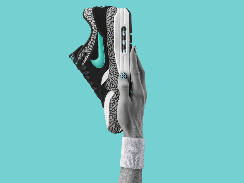 nike air max 1 atmos elephant release date