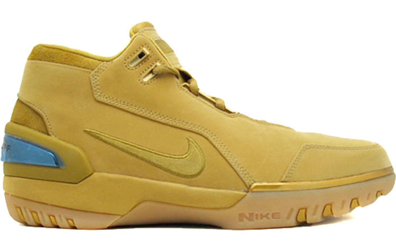 san francisco 0e471 aa68d Nike Air Zoom Generation  Wheat
