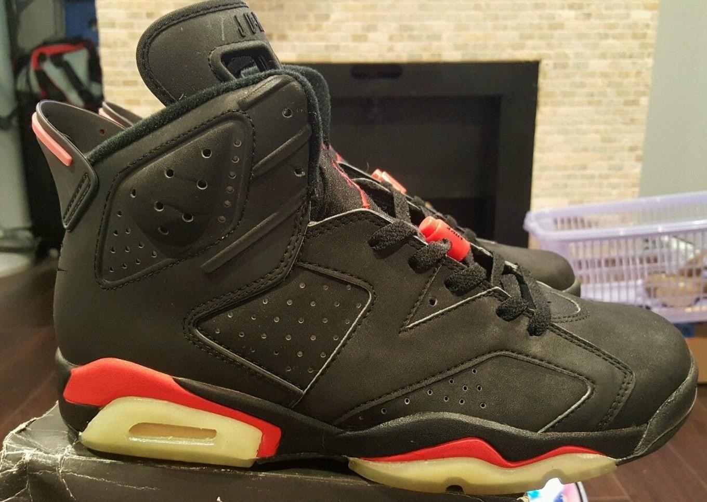 78b0f48bb57f0e 20 Deadstock Air Jordans 90s Ebay