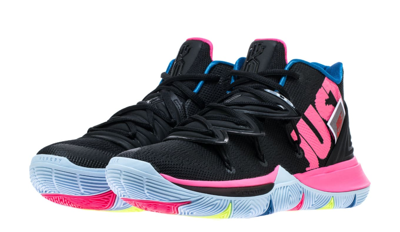 043040290d1 Nike Kyrie 5  Just Do It  Release Date