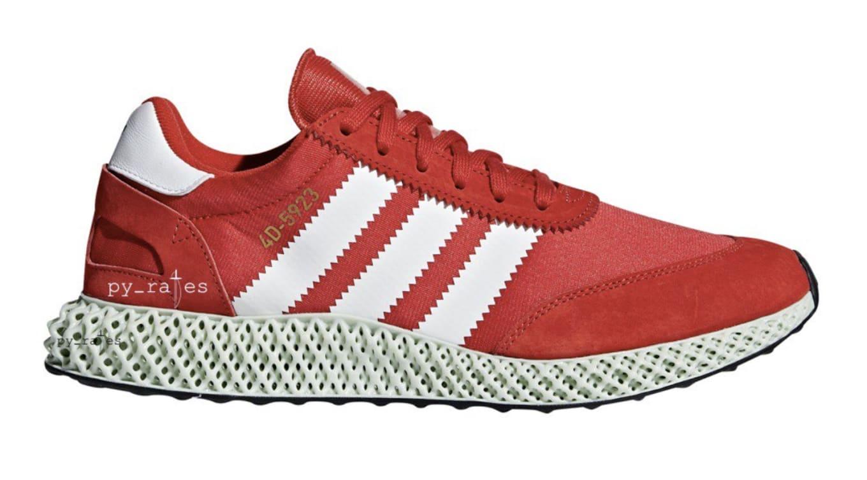 new styles d4a7a ec83b More futuristic footwear from the Three Stripes.