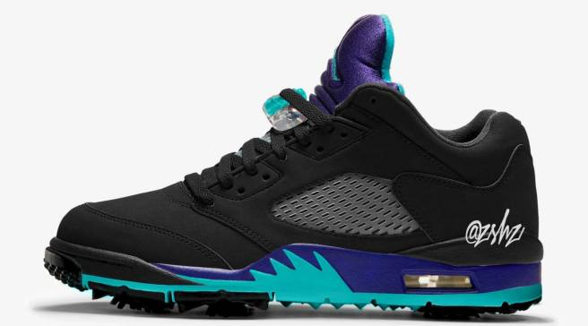lowest price da692 7874f Air Jordan 5 | Sole Collector