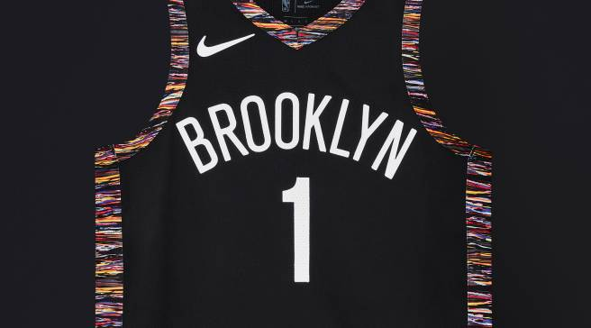Nike Reveals Entire NBA City Edition Jersey Collection 1f56a17e0