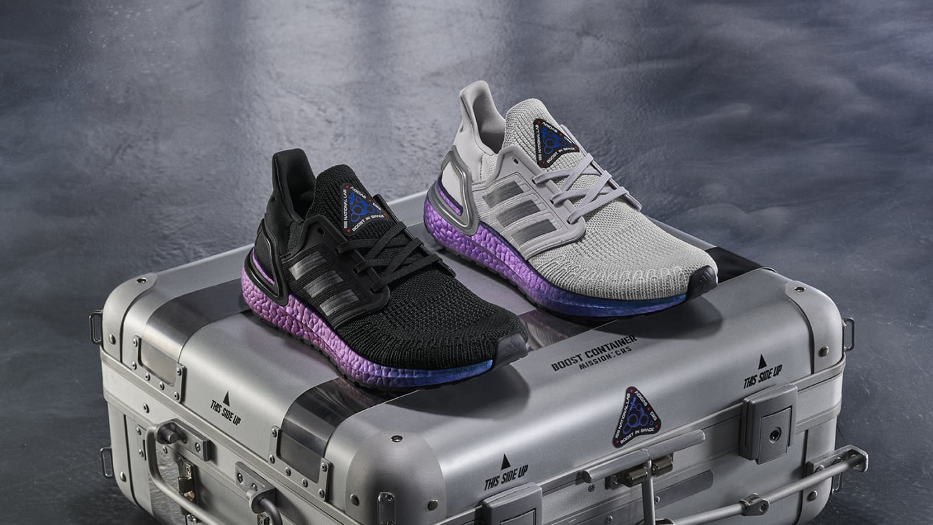 ultra boost adidas launch