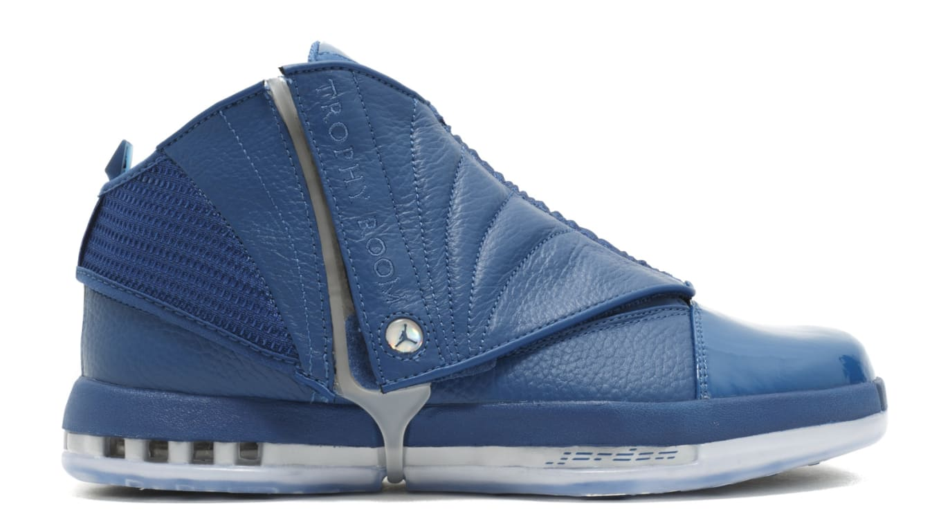 new concept d3131 ce2f4 Trophy Room x Air Jordan 16