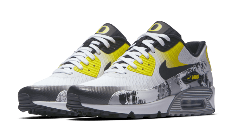 buy popular 96a83 ac1a0 Nike Air Max 90 Ultra 2.0  Doernbecher  Release Date   Sole Collector