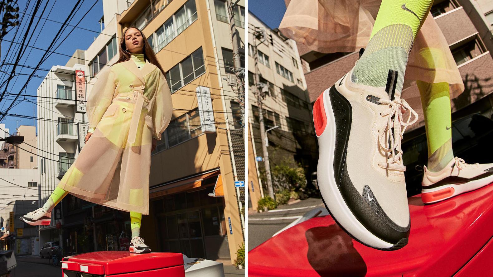 new arrival b5ba7 e1add WMNS Nike Air Max Dia SE Release Date   Sole Collector