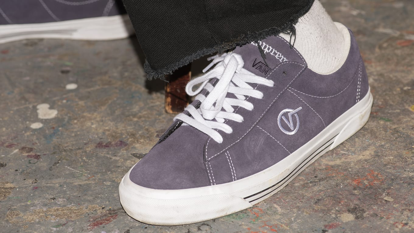 9ee99881407a91 Supreme x Vans Sid Pro Collection Release Date