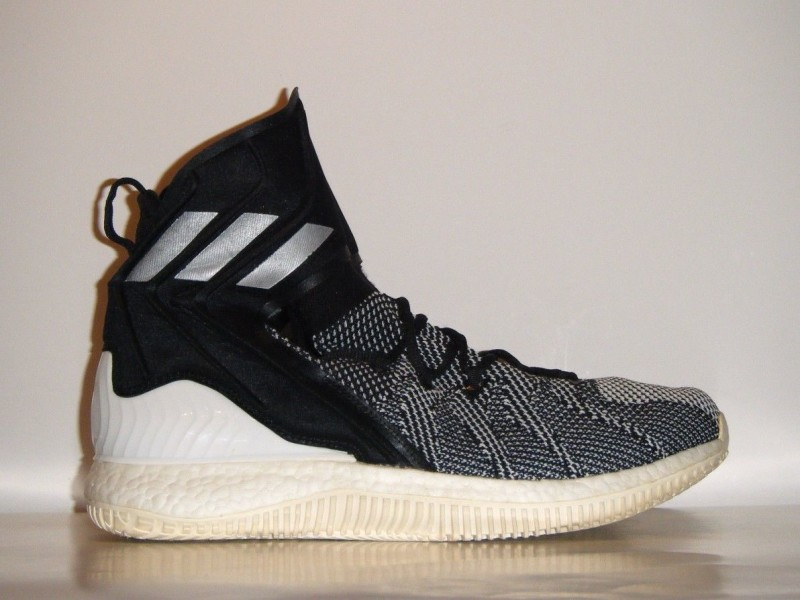 What Is Adidas Boost Basketball