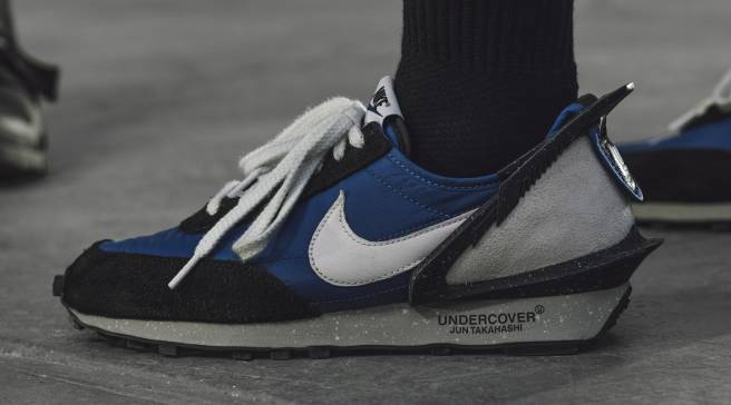 da6ab7282d48 Nike Officially Announced Its Upcoming Undercover Collaboration