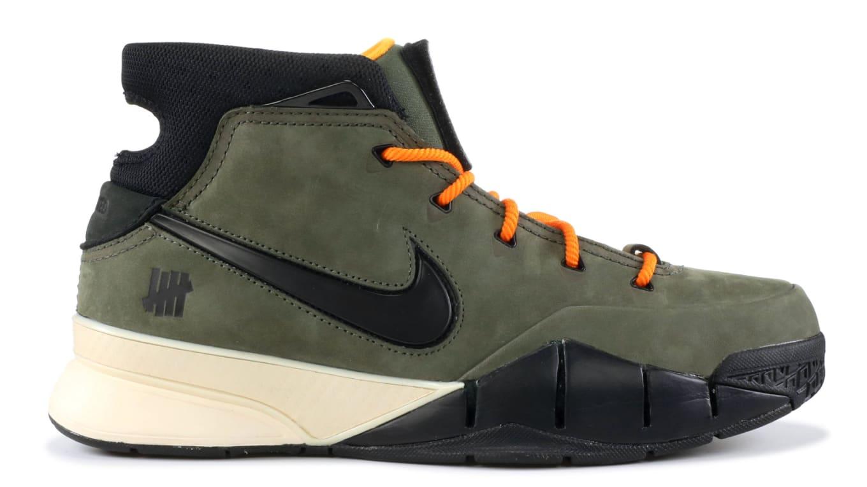 online retailer 6b520 e4415 Nike Zoom Kobe 4 (IV)