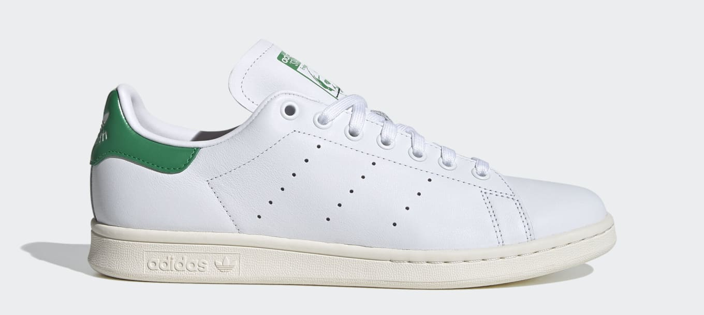 La Stan Smith d'Adidas Originals est sans conteste LA