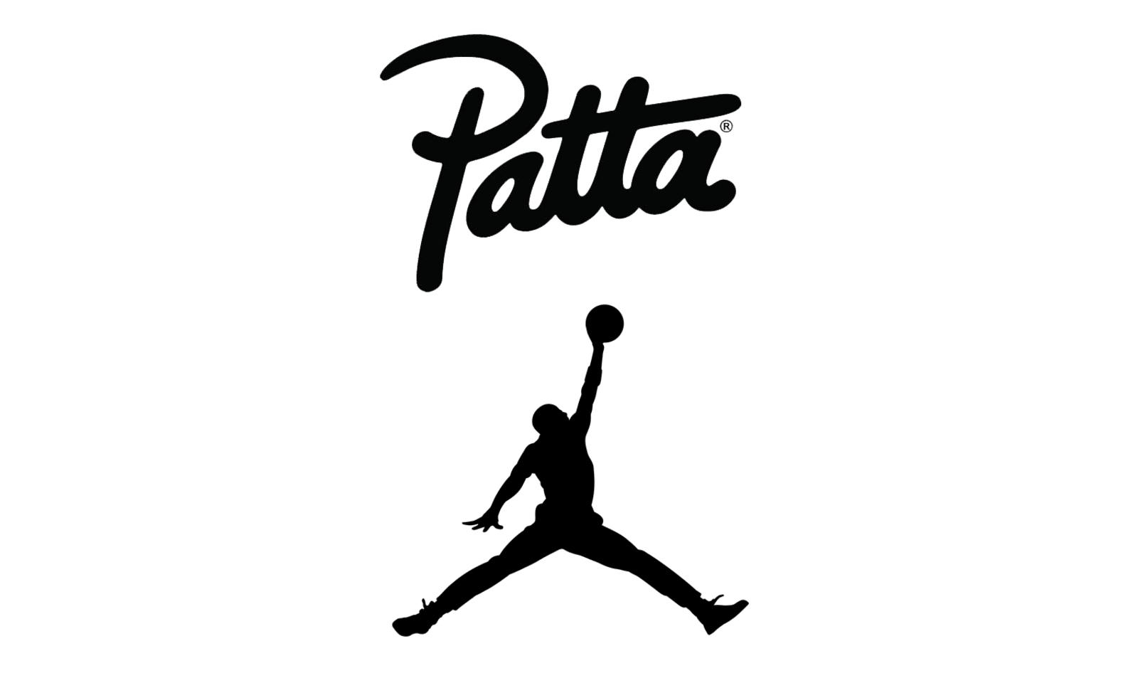 8c3f94fdb0e4d3 Patta Rumored to Release Air Jordan Collab