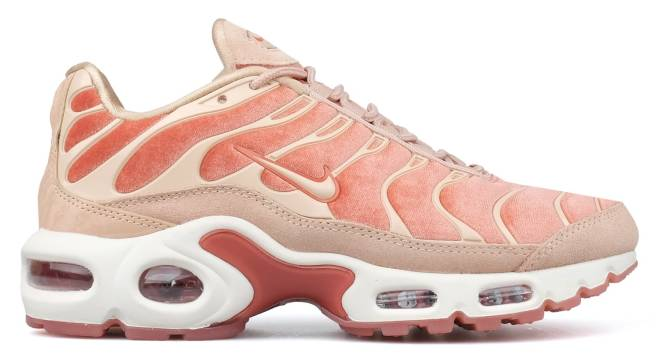 4095dbad73 This New Air Max Plus Looks Like Salmon