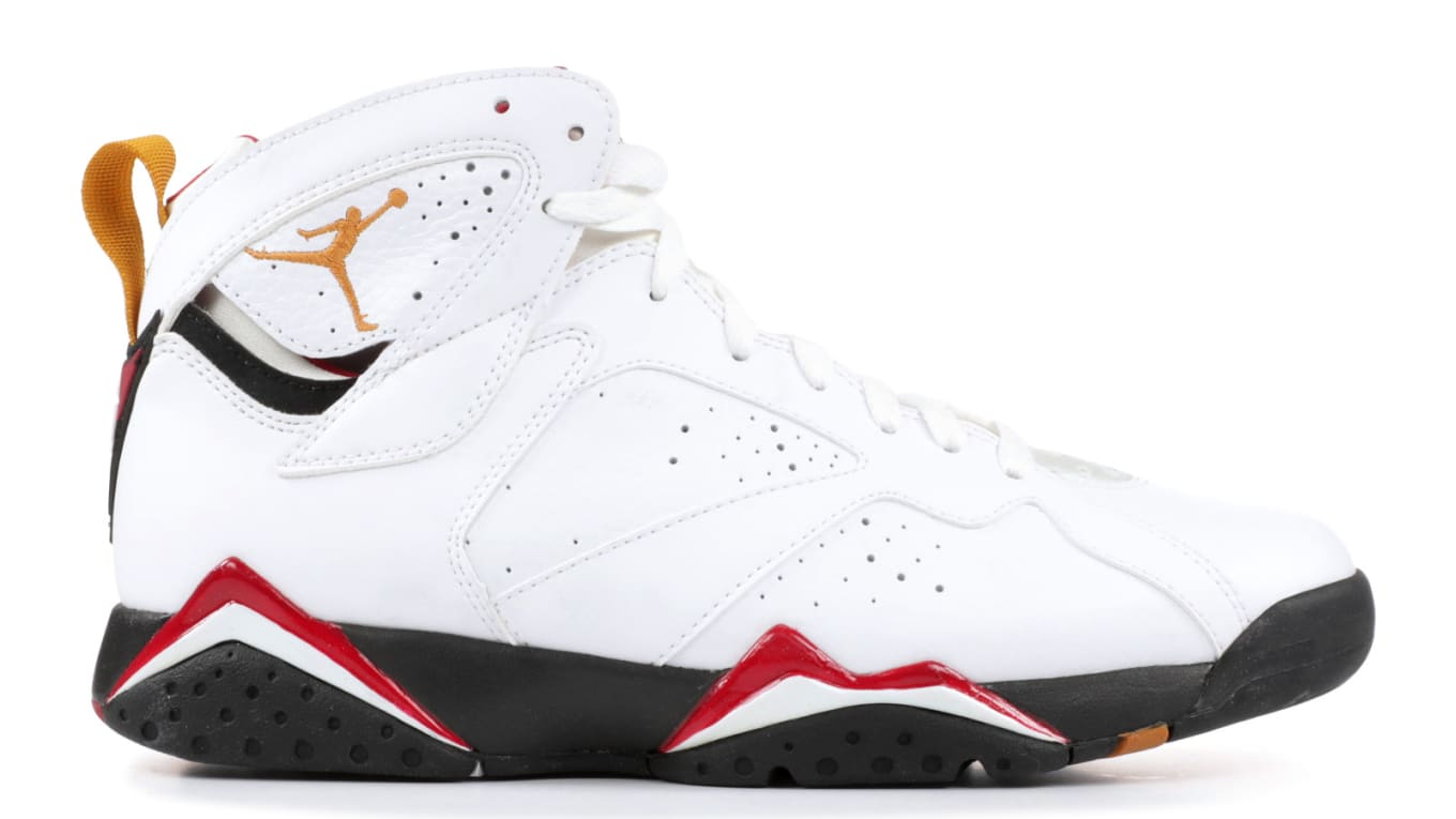 2482cd3925c2 Air Jordan 7 Retro SP  3M Cardinal  Release Date April 2019 BV 6281 ...