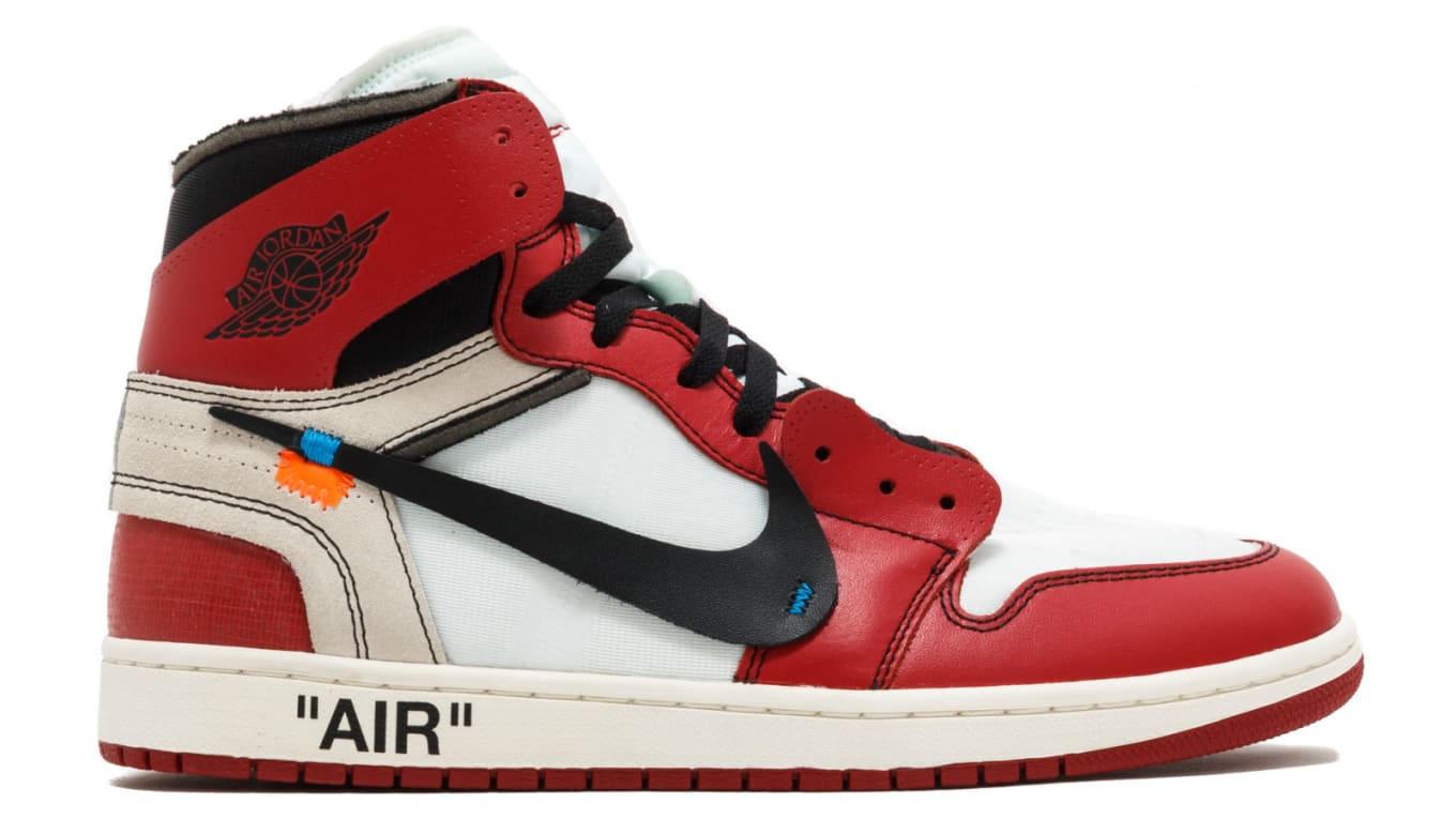 One Block Down Air Jordan Archive 2009 2019 Event Sole Collector