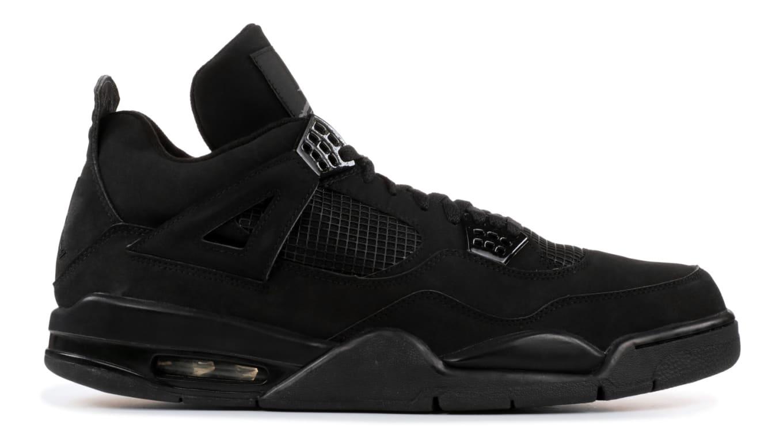 footwear sleek best cheap Air Jordan 4 Retro 'Black Cat' Release Date CU1110-010 ...