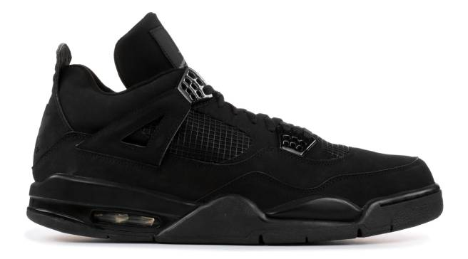 huge discount 03ce7 1a3b3 The  Black Cat  Air Jordan 4 Is Rumored to Release Next Year