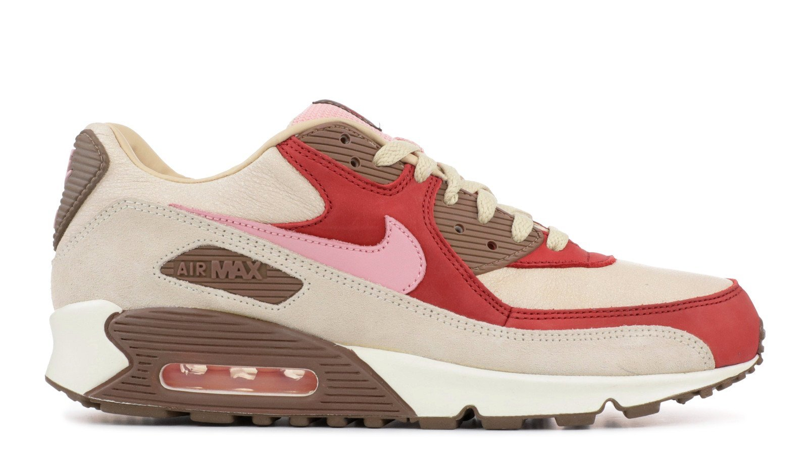 DQM x Nike Air Max 90 'Bacon' 2020 Release Date | Sole Collector