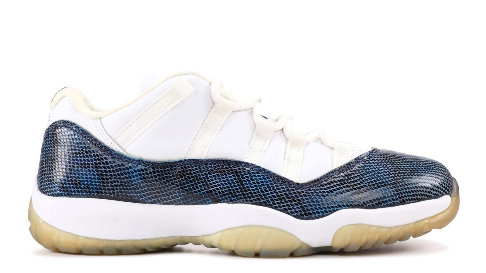 59b2b9aad009f0 Classic Air Jordan 11 Low Rumored to Return Next Summer.