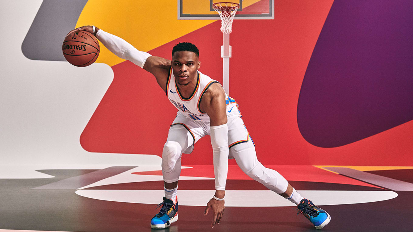 d35a6e0bf2e Jordan Brand Introduces Russell Westbrook s Why Not Zer0.2