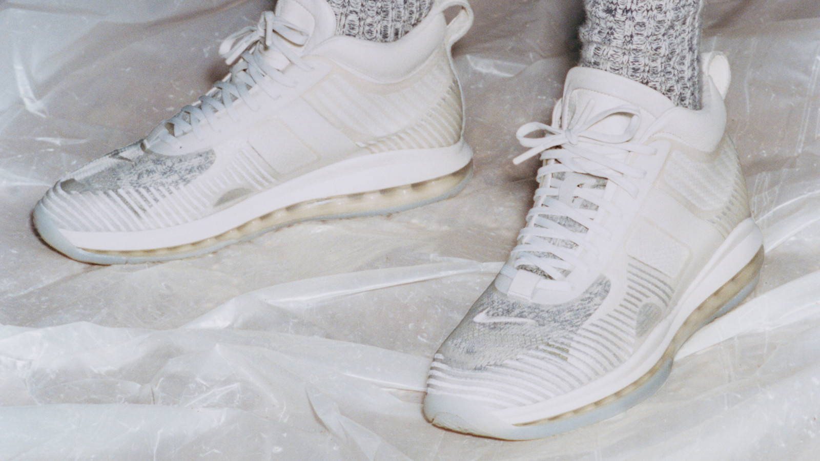 8639d928e06 John Elliott x Nike LeBron Icon QS Friends and Family  White  Giveaway