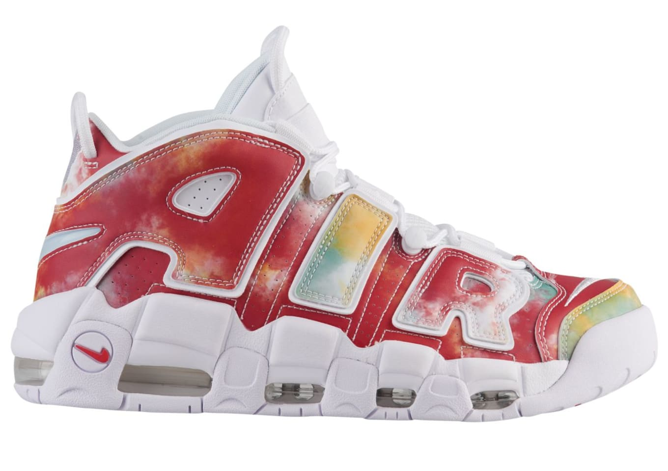eec4538714a1 Nike Air More Uptempo  London  AV3809-700 Release Date
