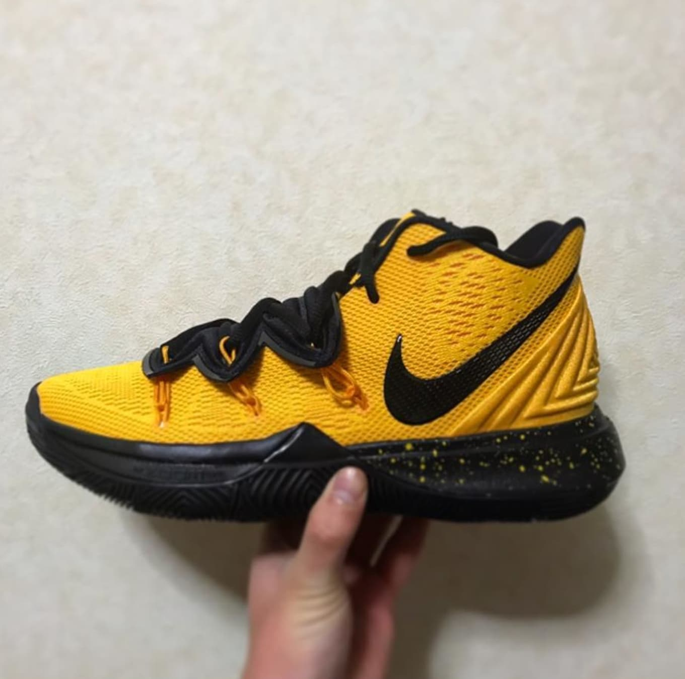 best website 876ae b07ea NIKEiD By You Kyrie 5 Designs | Sole Collector