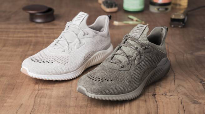 c89877659f7f Adidas  AlphaBounce Gets a Lifestyle Upgrade